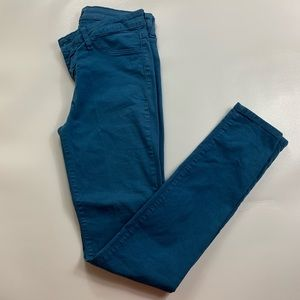3For$20 Cello Jeans Dark Turquoise Jeans s…